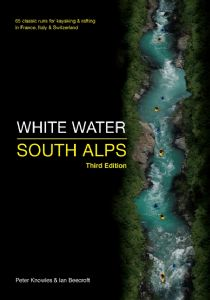 White Water South Alps - Third Edition